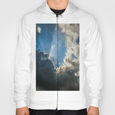 Let Your Name Be Sanctified Hoody