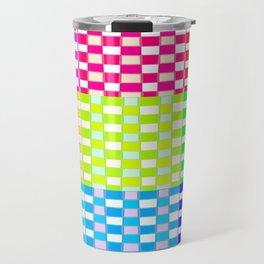 Quadro Colores Travel Mug