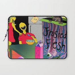 Frosted Flesh Laptop Sleeve