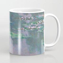 Water Lilies Monet 1905 Coffee Mug