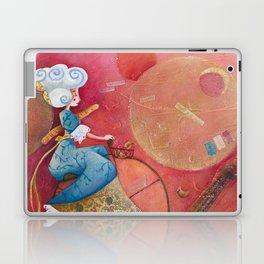 Vive la France! Laptop & iPad Skin