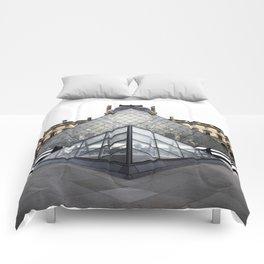 Louvre Comforters