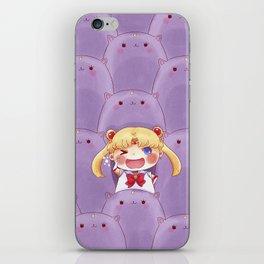 Himouto Usagi-chan iPhone Skin