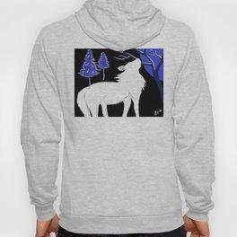 Night Howl Hoody