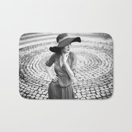 Mary Bath Mat