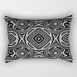 Tiki Master Rectangular Pillow