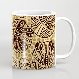 The Bogon Moths of the past, the present and the future Coffee Mug