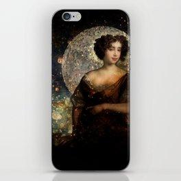 Illumination iPhone Skin