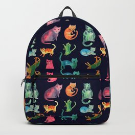 Kitty Cats Backpack