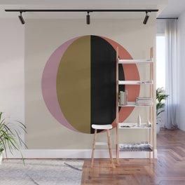 Mod Abstract II Wall Mural