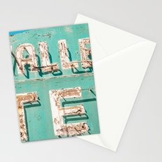 Valley Tel Stationery Cards