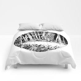 Abandoned Robot Comforters