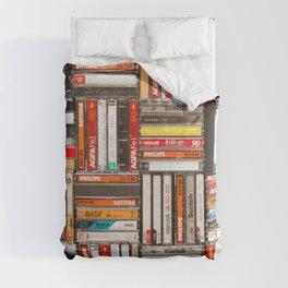 Something Nostalgic - III - Colored Version #decor #society6 #buyart Comforters