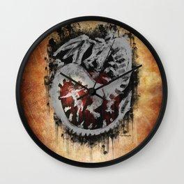 Saint George Wall Clock