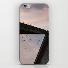 We Awoke in a Dream iPhone & iPod Skin