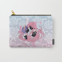 Utena la filette revolutionnaire Carry-All Pouch