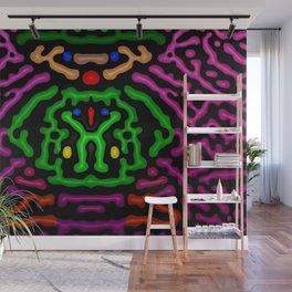 Colorandblack series 441 Wall Mural