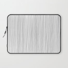 More Lines Laptop Sleeve