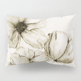 Vintage Life Pillow Sham