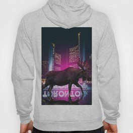 The Moose is Loose Hoody