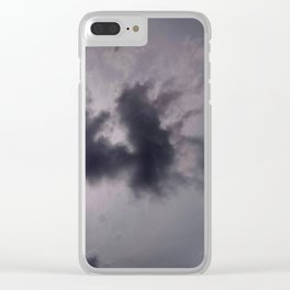 Grand Reveal Clear iPhone Case