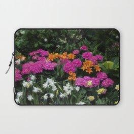 Garden Delight Laptop Sleeve