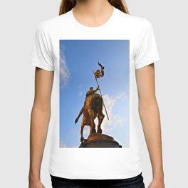 To One's Glory T-shirt