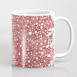 Meditation design Coffee Mug