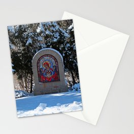 In  Memory Stationery Cards