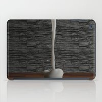 milk iPad Cases featuring Milk by Littlebell
