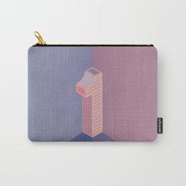Alphabet Drop Caps Series- 1 Carry-All Pouch