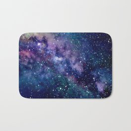Milky Way Bath Mat
