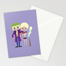 Mad Love Stationery Cards