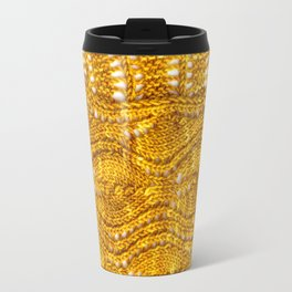The Laurels of Midas Travel Mug