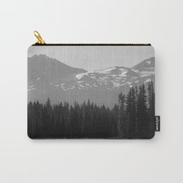 Lake Mist Carry-All Pouch