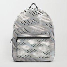 Floor metal surface Backpack