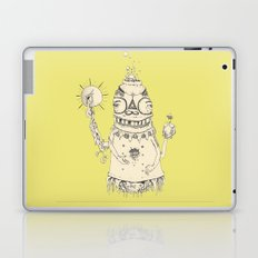 High Mr Meatbell Laptop & iPad Skin