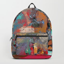 Guernica Backpack