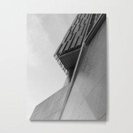 Urban views Metal Print
