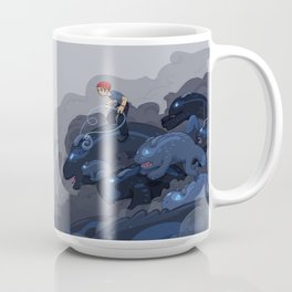 Rainy Day Activities Coffee Mug