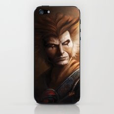 ThunderCats Collection - Tygra iPhone & iPod Skin