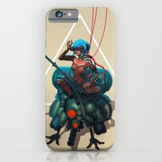 Ghost in the shell tribute iPhone 6s Slim Case