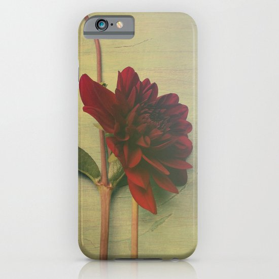 Whispers of Love iPhone & iPod Case