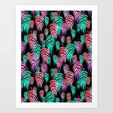 Leilani 004 Art Print