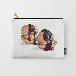 Desserts: Profiteroles Carry-All Pouch