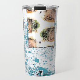 'The Tale Of Peter Rabbit' Travel Mug