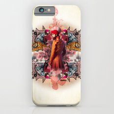 Kaleidoscope India Slim Case iPhone 6s