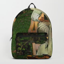 The Promised Neverland  Backpack