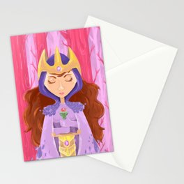 Lucette Stationery Cards