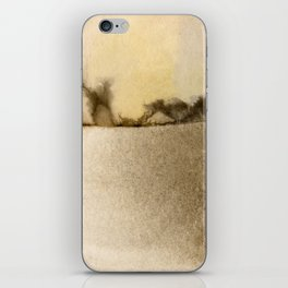 A Serene Life 1D - by Kathy Morton Stanion iPhone Skin